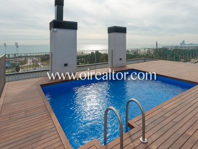 Vente Appartement BARCELONA 08001