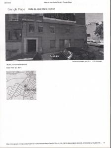 Vente Appartement MADRID 28019